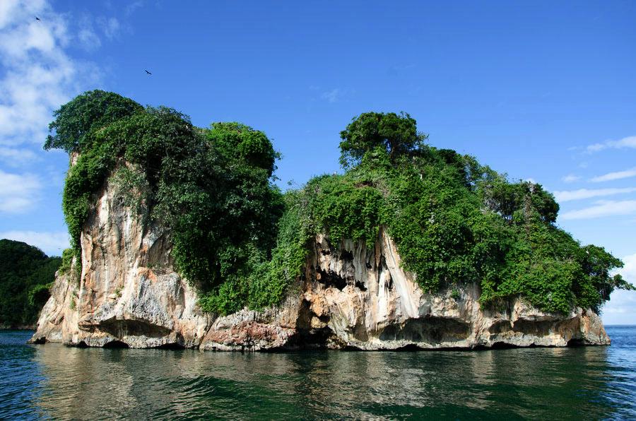 Parque Nacional Los Haitises de Samaná_13