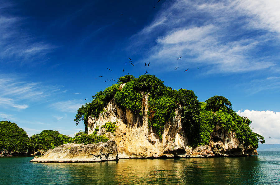 Parque Nacional Los Haitises de Samaná_14