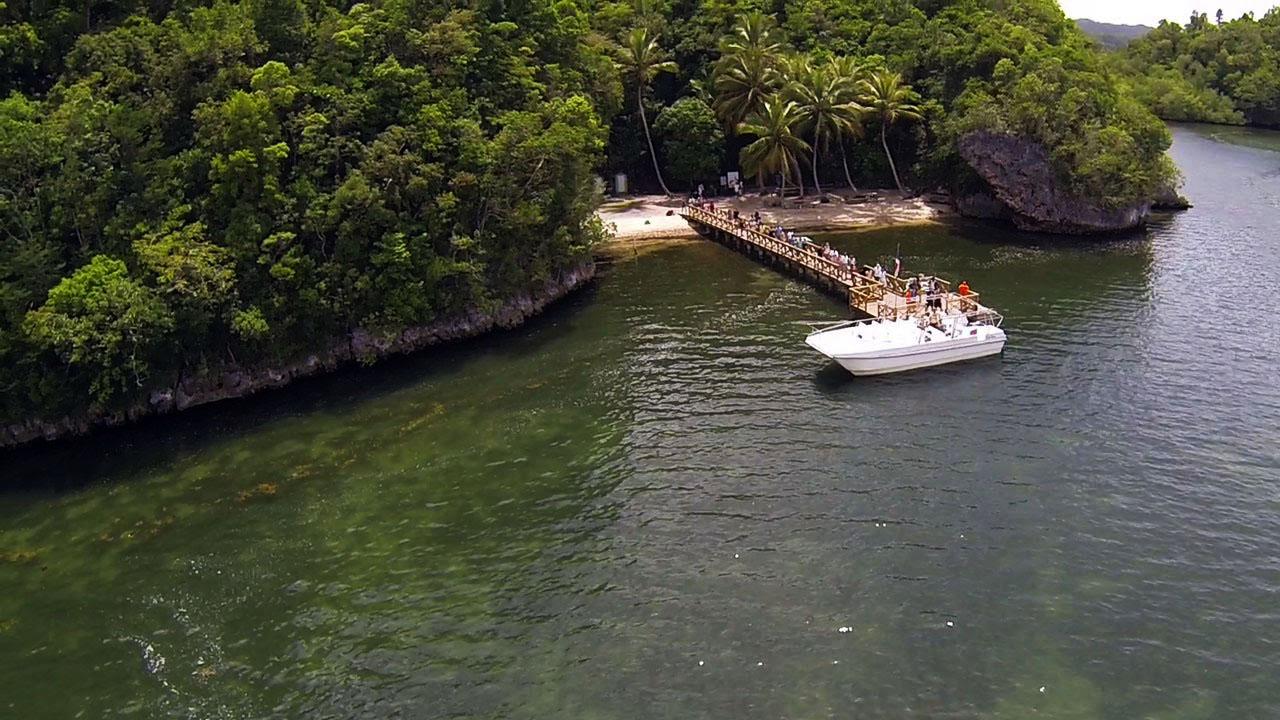 Parque Nacional Los Haitises de Samaná_3