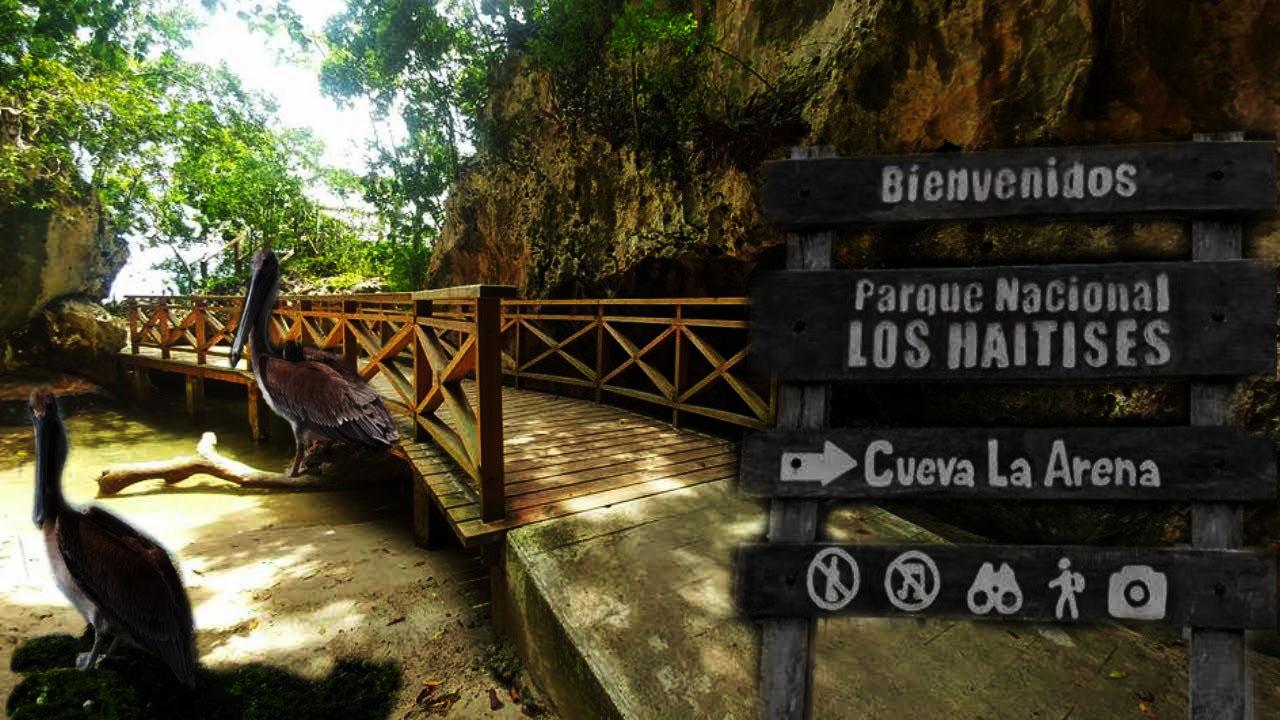Parque Nacional Los Haitises de Samaná_4