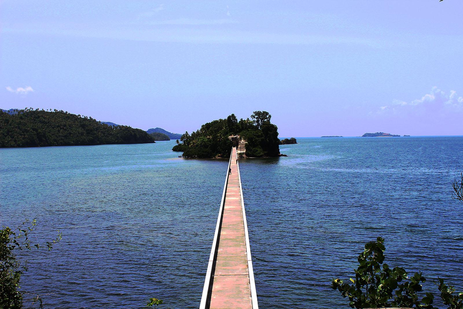 El Puente de Santa Bárbara de Samaná_1