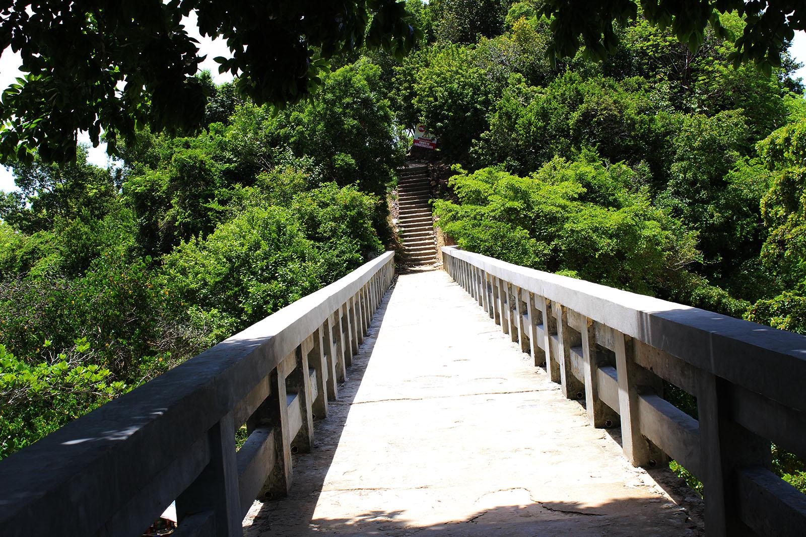 El Puente de Santa Bárbara de Samaná_4