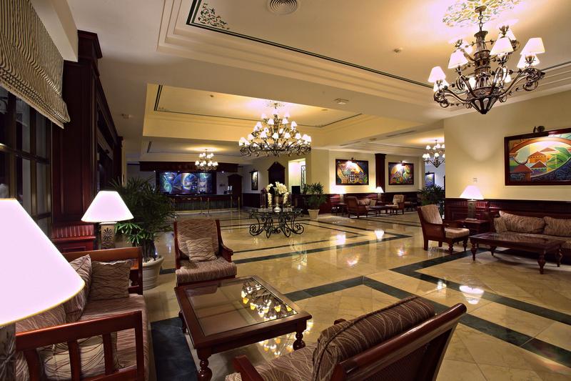Hotel Cayacoa de Samaná_1