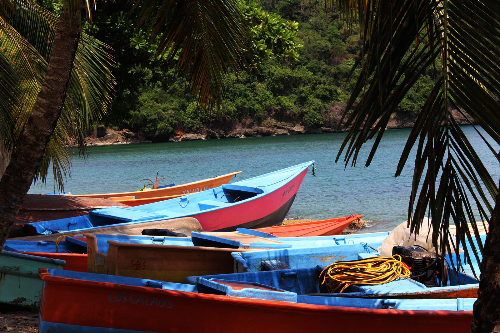 Los Cacaos de Santa Bárbara de Samaná_2