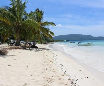 Galeria: Playa de las Galeras de samaná